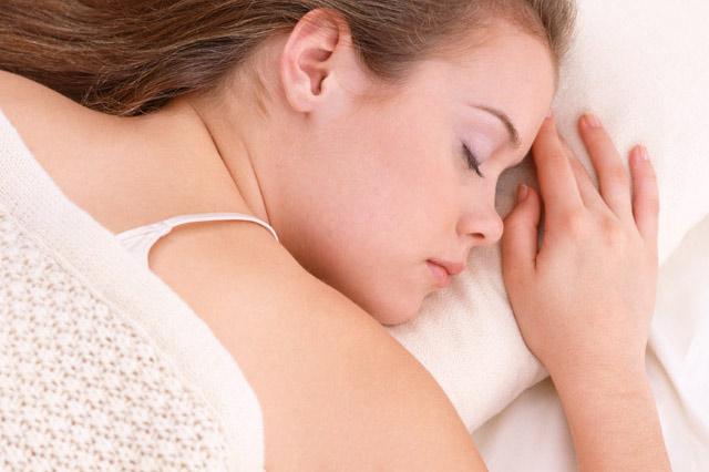 過眠症(日中の強い眠気)